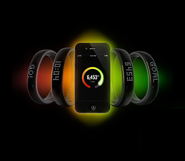 OneNike+ (Logged Out FuelBand) 2010-13